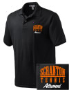 Scranton High SchoolTennis