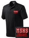 Muscle Shoals High SchoolBasketball
