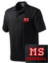 Muscle Shoals High SchoolBaseball