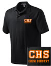 California High SchoolCross Country