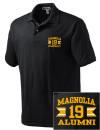 Magnolia High School
