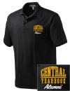Central Gwinnett High SchoolYearbook