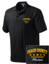 Peach County High SchoolDance