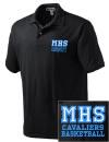 Montclair High SchoolBasketball