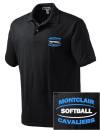 Montclair High SchoolSoftball