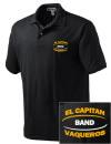 El Capitan High SchoolBand