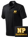 Newbury Park High SchoolBaseball