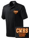 Cheyenne Wells High SchoolBand