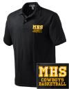 Meeker High SchoolBasketball