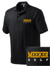 Meeker High SchoolGolf