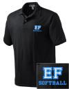 Enrico Fermi High SchoolSoftball