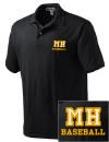 Mount Hebron High SchoolBaseball