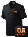 Oliver Ames High SchoolBaseball