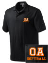 Oliver Ames High SchoolSoftball