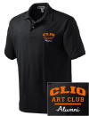 Clio High SchoolArt Club