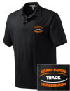 Grand Rapids High School Track