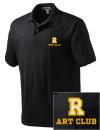 Russellville High SchoolArt Club