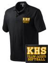 Kinder High SchoolSoftball