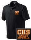Clinton High SchoolSoftball