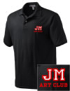 Jackson Memorial High SchoolArt Club