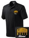 Alamogordo High SchoolMusic