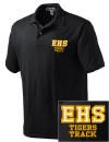 Ethel High SchoolTrack