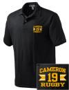 Cameron High SchoolRugby