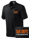 Oak Grove High SchoolYearbook