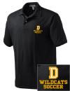 Diamond High SchoolSoccer