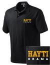 Hayti High SchoolDrama