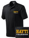 Hayti High SchoolYearbook
