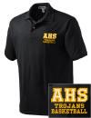 Greece Athena High SchoolBasketball
