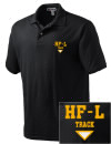 Honeoye Falls Lima High SchoolTrack