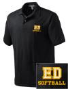 East Davidson High SchoolSoftball