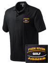 Park River High SchoolGolf