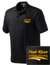 Park River High SchoolCheerleading