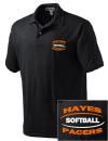 Hayes High SchoolSoftball