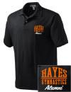 Hayes High SchoolGymnastics