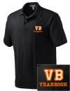 Van Buren High SchoolYearbook