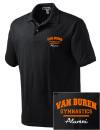 Van Buren High SchoolGymnastics
