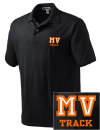 Mount Vernon High SchoolTrack