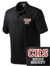 Covington High SchoolHockey