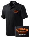 Lucas High SchoolYearbook