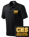 Calera High SchoolCheerleading