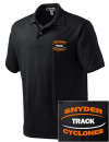 Snyder High SchoolTrack