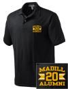 Madill High School
