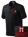 Morrison High SchoolSoftball