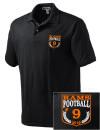 Manual High SchoolFootball