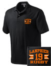 Lanphier High SchoolRugby