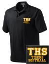 Tipton High SchoolSoftball